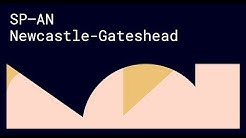 SPAN 2017 Newcastle-Gateshead - Livestream