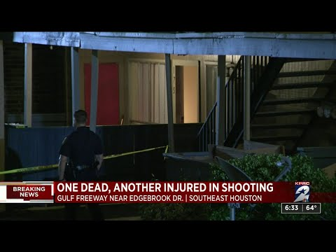 15-year-old among several injured in separate, deadly shootings across Houston