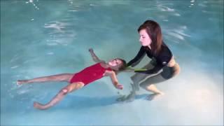 ISR Swim Lessons