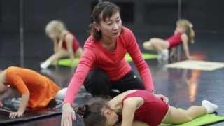 Детская школа балета KASOK