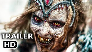 ARMY OF THE DEAD Trailer 2 (2021) Dave Bautista, Zack Snyder, Zombies Movie HD