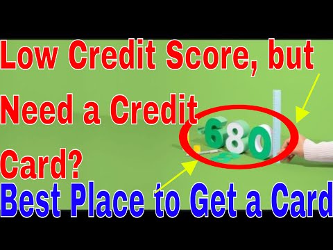 Where To Get Credit Card With Bad Credit Best Place To Get Credit Card Ored To Your Need