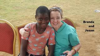 """Mission Trip to """"Love and Care for All"""" in Uganda, Africa. Lazarus Momentum."""