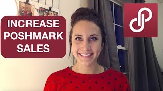 Increase Poshmark Sales by doing THIS!