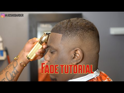 TRANSFORMATION HAIRCUT TUTORIAL thumbnail