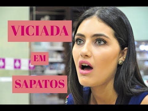 O MUNDO DOS CALÇADOS BARATOS - JAÚ - SP!