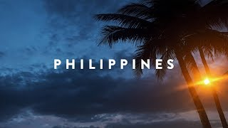 PHILIPPINES VLOG | A Film By Asia Jackson