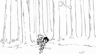 Phim hoạt hình vui nhôn _ma cà rồng