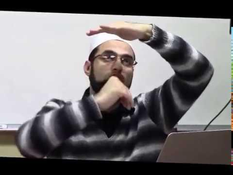 Al-Jazariyya Made Easy - Verse 47 - Notes on Sukoon - Abdallh Khadra