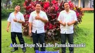Lagu Batak - Ulos Na Buruk  Tiga Marga MP3