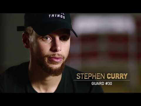 Golden State Warriors 2017 NBA Champions