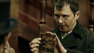 """Трейлер т/с """"Шерлок Холмс"""".  ч. 2  """"Камень, ножницы, бумага"""""""