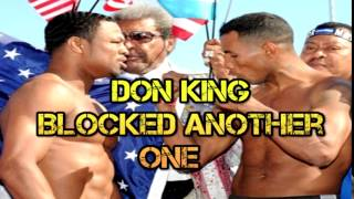 Early Reports Show Don King Blocks Mosley vs Mayorga 2