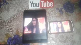 How to Wirelessly Mirror Any Android Phone or Tablet to Your TV Urdu/Hindi