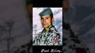 Olur Ya Bir Çatışma'da Ölürsem;Şehit Jandarma Komando Onbaşı Zekeriya Gözyuman Şiir'i
