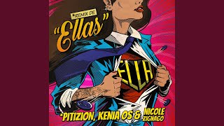 Play Ella (Remix De Ellas)