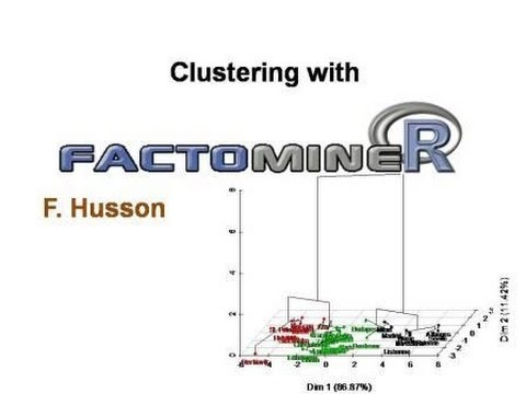 factominer r