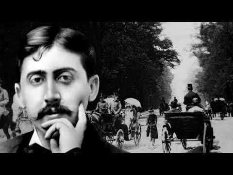 Marcel Proust à Paris (3/3) : À l'ombre des jardins et des bois (avec Roland Barthes)