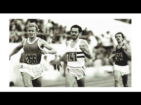 Anatomy of a runner: Steve Ovett