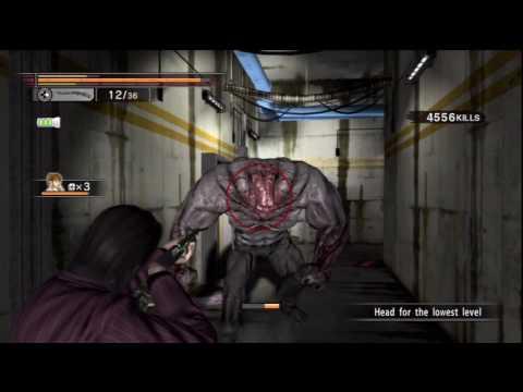 Yakuza: Dead Souls - Akiyama's Subterranea (B15) - Lotus Prince Presents