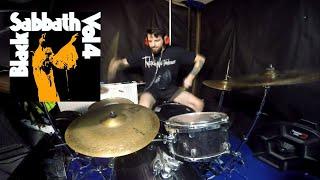 Black Sabbath - Supernaut (Drum Cover)