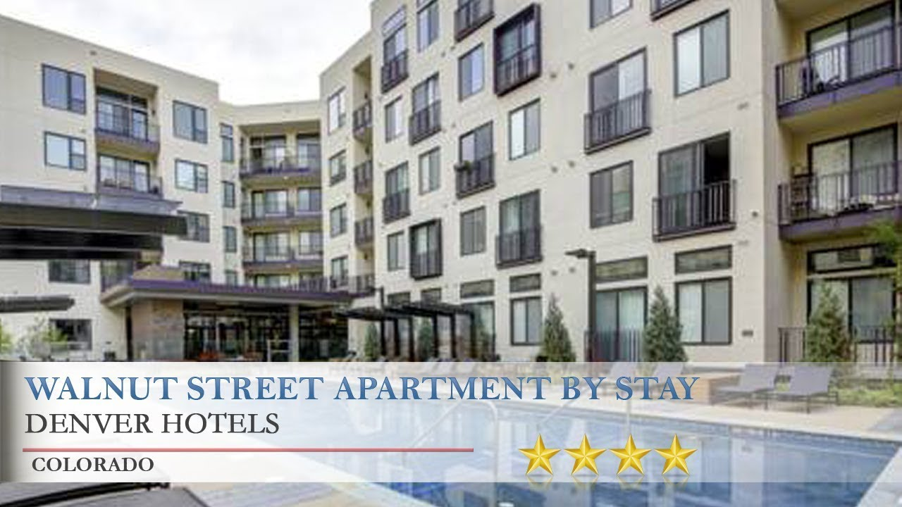 Walnut Street Apartment by Stay Alfred - Denver Hotels, Colorado ...