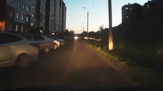 Конфликт на Степанца