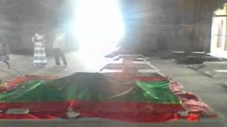 Sher Shah Suri Tomb,Sasaram,Bihar Video