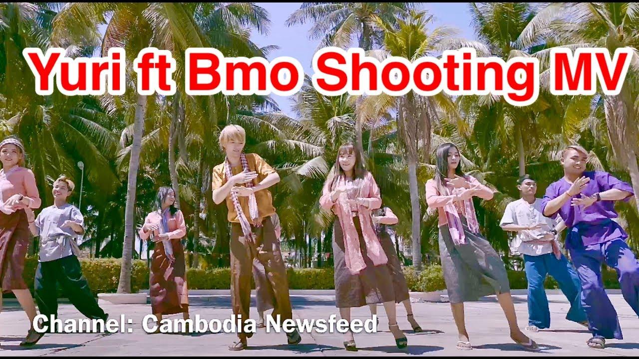 Yuri Ft Bmo Shooting MV