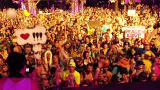 STYLUST BEATS & EMOTIONZ - SHAMBHALA 2013 - MAYBE I
