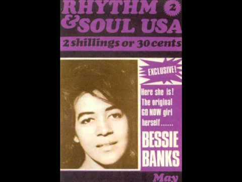 Bessie Banks - Try To Leave Me If You Can