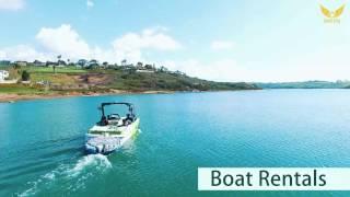 Carlsbad Lagoon Water Sports Activities