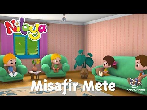 Niloya - Misafir Mete