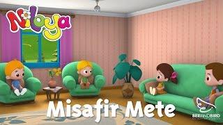Niloya - Misafir Mete - Yumurcak Tv
