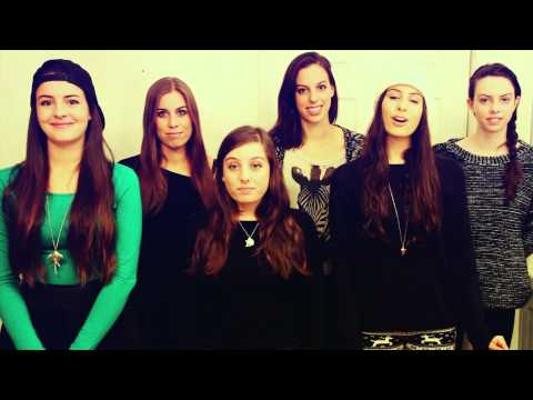 """Feed the Hungry w/Cimorelli"" contest on Vivoom!"