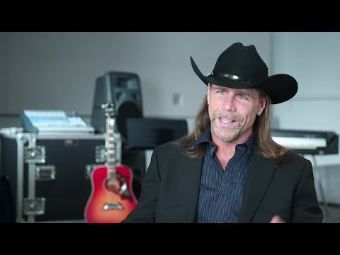 Shawn Michaels Talks About His Transition To Acting In WWE Studios'