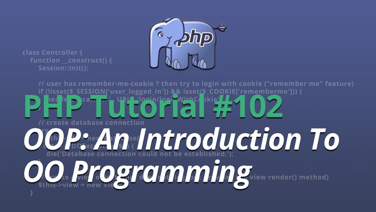 an introduction to the wonderful world of php programming An introduction to biochemistry online course an introduction to biochemistry this biochemistry online course is ideal preparation for students thinking of studying biochemistry, medicine, and related subjects at university, exploring a range of academic theory and practical methods.