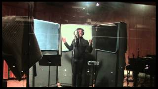 """Land of Lola: Backstage at """"Kinky Boots"""" with Billy Porter, Episode 2: Recording Day!"""