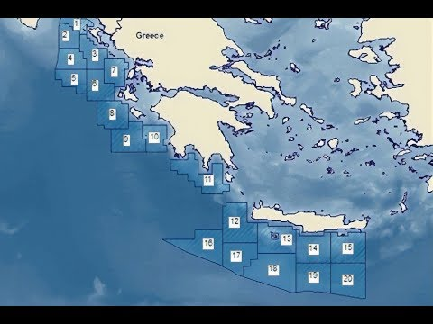 ERPIC - Offshore Hydrocarbon Developments in Greece - Harry