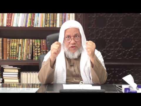 قراءة النساء على الرجال لفضيلة الشيخ المقرئ عدنان بن عبد الرحمن العرضي - الدرس الثالث-