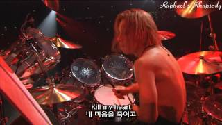 X JAPAN (X) - Art Of Life LIVE 2008 (Korean, Japanese Sub)