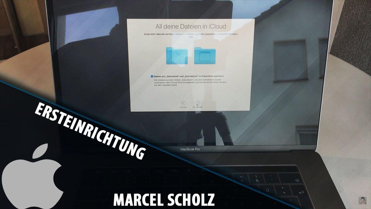 macbook dokumente