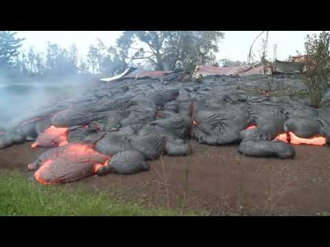 Kuasa Tuhan, Bencana alam mengerikan