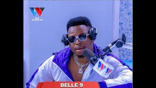 #LIVE: BLOCK89 EXCLUSIVE INTERVIEW WITH BELLE 9 - DECEMBER 09. 2019