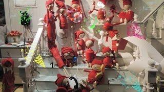видео Новый год и Рождество в Швеции. Обсуждение на LiveInternet