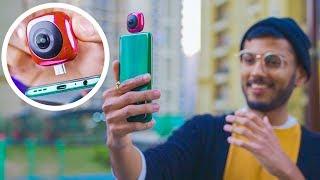 5 Majedaar Gadgets I bought Online !