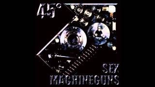 Sex Machineguns - Address Henkou thumbnail