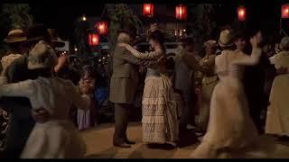 Марти спасает Дока от убийства  ... отрывок из фильма (Назад в будущее 3/Back to the Future 3)1990