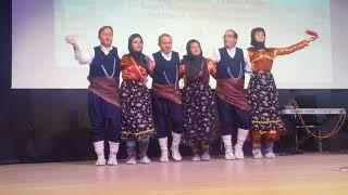 Sivas İmranlı Folklor Ekibi Video
