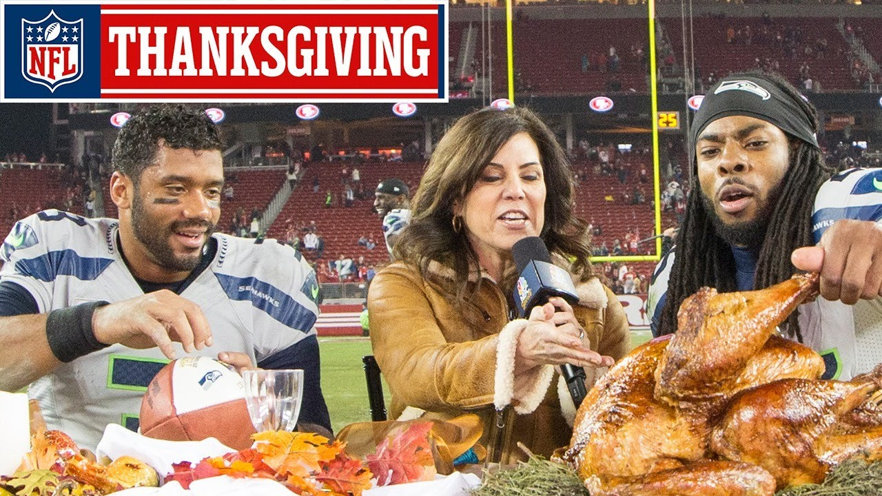 How to Watch Thanksgiving NFL Football Games Live Online for ...